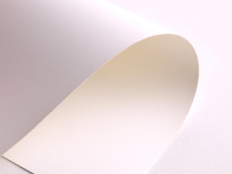 مواد الخيام البلاستيكية البيضاء