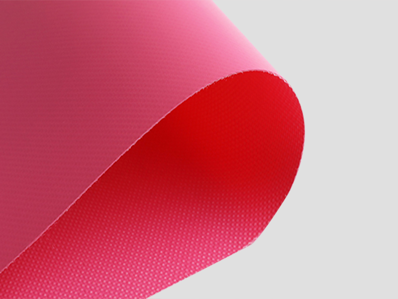 540gsm مواد نفخ الوردي