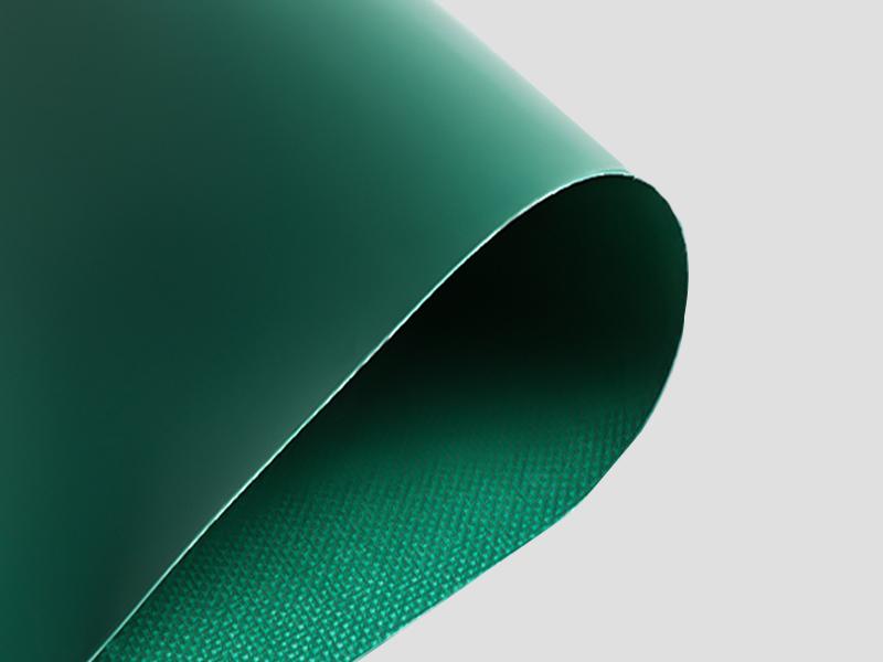 540gsm مواد نفخ خضراء