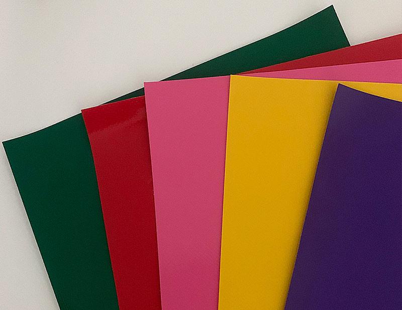 مقدمة عن الاستخدام الرئيسي وسعر القماش المطلي بـ PVC