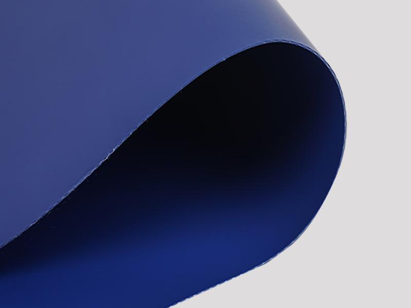 10 مشمع - 900 جرام من اللون الأزرق الداكن
