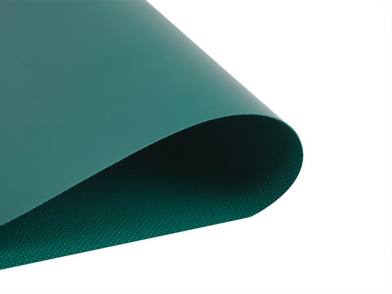 مواد الخيام البلاستيكية الخضراء